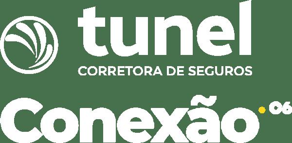 Logo Tunel Corretora Conexão C6